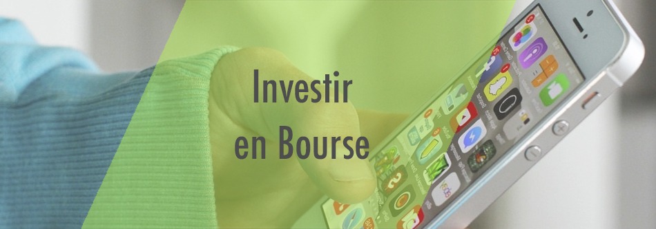 Bourse : 3 applis pour s'entraîner à investir