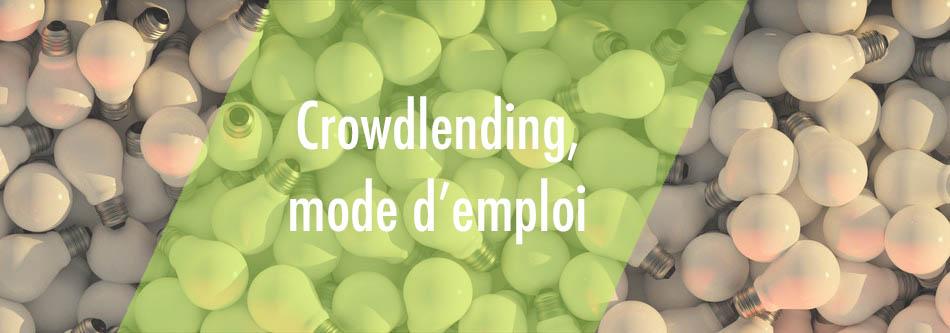 Investissement responsable : le prêt participatif ou crowdlending