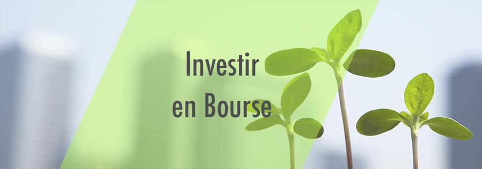 Investir éthique en Bourse: les trackers et ETF