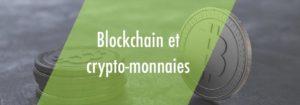 Investir blockchain cryptomonnaies bitcoin