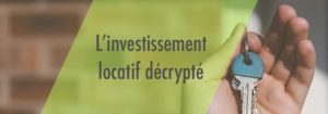 Immobilier locatif - Investir éthique