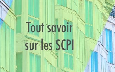 Investissement immobilier : comment fonctionne une SCPI ?