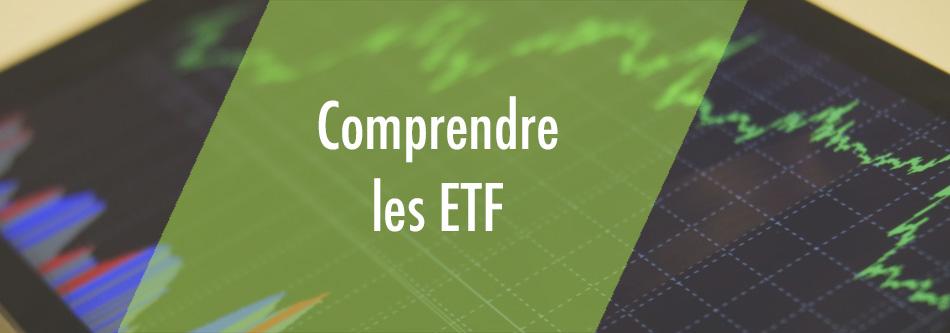 Un ETF, c'est quoi ? Comment investir ?