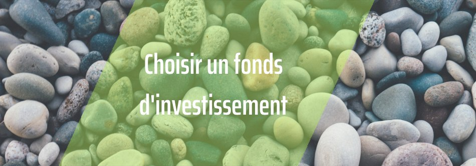 Bourse : choisir un fonds d'investissement responsable