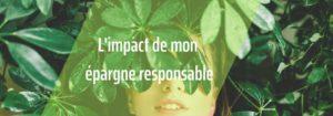 Impact-épargne-responsable